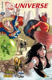 DC Universe -20- Brebis galeuse