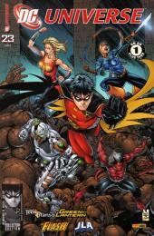 DC Universe -23- La vengeance des green lantern