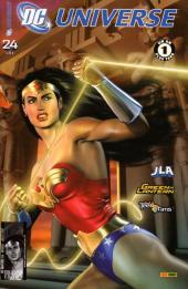 DC Universe -24- Les nouvelles routes de l'enfer