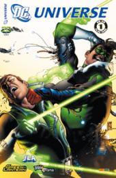 DC Universe -25- Les nouveaux teen titans