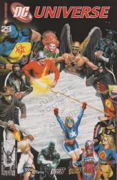 DC Universe -29- Le nouvel âge