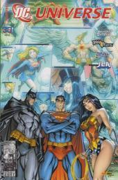 DC Universe -30- Au diable, mon âme!