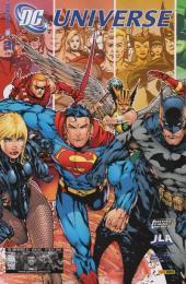DC Universe -31- Kid Amazo