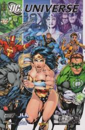 DC Universe -32- Titans Est