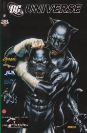 DC Universe -33- Le mystère Star Saphir