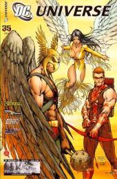 DC Universe -35- La saga de l'éclair (2)