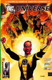 DC Universe -37- Seconde renaissance