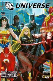 DC Universe -38- Tours de garde