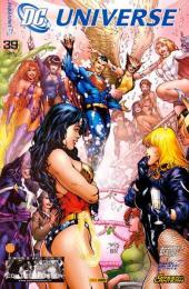 DC Universe -39- Infini