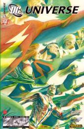 DC Universe -41- Flammes divines (2)