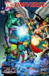 DC Universe -42- La guerre du corps de Sinestro