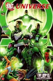 DC Universe -43- Chemin de traverse