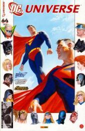 DC Universe -44- Sanctuaire (1)