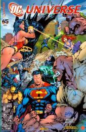 DC Universe -45- Sanctuaire (2)