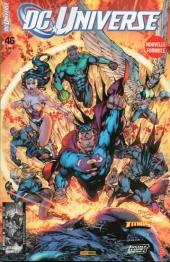 DC Universe -46- La main du destin