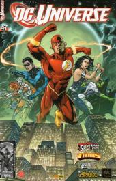 DC Universe -47- Décision éclair