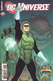 DC Universe -48- Réunion de crise
