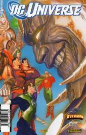 DC Universe -49- Le monde selon gog