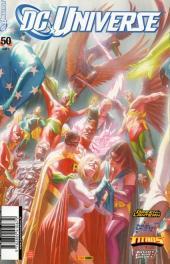 DC Universe -50- Résurrection