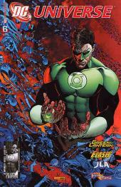 DC Universe -6- Ennemis de cœur