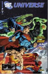 DC Universe -7- Les enfants sauvages