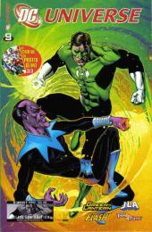 DC Universe -9- Le secret de Barry Allen