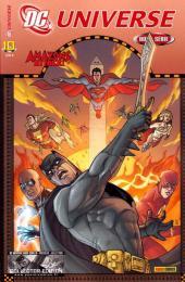 DC Universe (Hors série) -10- L'attaque des amazones (1/2)
