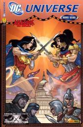 DC Universe (Hors série) -11- L'attaque des amazones (2/2)