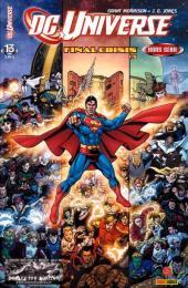 DC Universe (Hors série) -13- Final crisis (1/5)