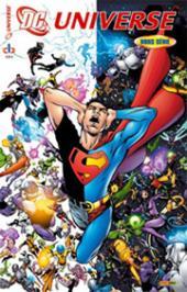 DC Universe (Hors série) -1- Teen Titans/Legion