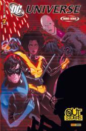 DC Universe (Hors série) -7- Savants fous
