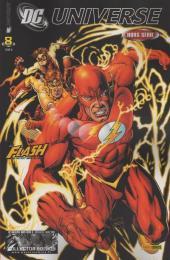 DC Universe (Hors série) -8- Plein gaz