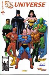 DC Universe -2- Maître de la lumière