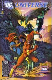 DC Universe -3- Sur le fil