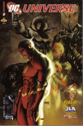 DC Universe -4- Reconnecté