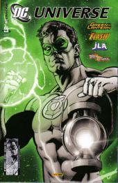 DC Universe -5- Renaissance