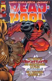 Deadpool (Marvel France 1re série - 1998)
