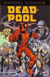 Deadpool (Marvel Monster Edition) -3- Un été meurtrier