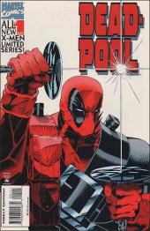 Deadpool (1994) -1- If looks could kill