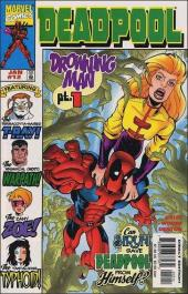 Deadpool (1997) -12- The Drowning Man part 1 or Things to Do in Iowa When You're Deadpool