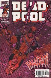 Deadpool (1997) -14- In absentia