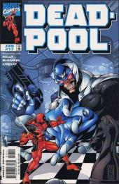 Deadpool (1997) -17- You want me to do what ?