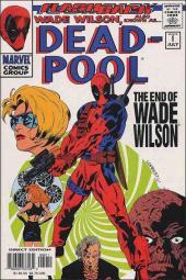 Deadpool (1997) --1- Paradigm lost