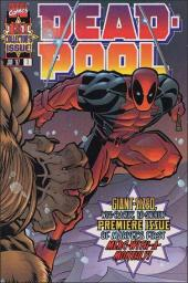 Deadpool (1997) -1- Hey, it's Deadpool