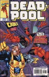 Deadpool (1997) -22- Great men