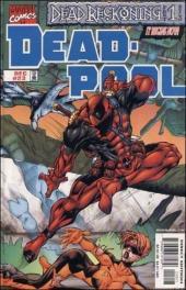 Deadpool (1997) -23- Dead reckoning part 1