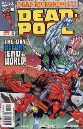 Deadpool (1997) -24- Dead reckoning part 2 : 2nd stringers & dead ringers