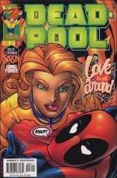 Deadpool (1997) -3- Stumped !