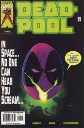 Deadpool (1997) -40- Warriors four