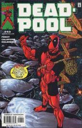 Deadpool (1997) -43- The Menaged Phantom or Deadpool's Last, We Swear, Cosmic Adventure